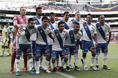 El rival: Puebla