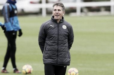 """Claude Puel: """"Es un equipo peligroso contra el que jugar"""""""