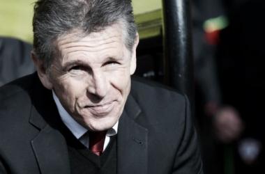 """Claude Puel: """"Será un partido complicado"""""""