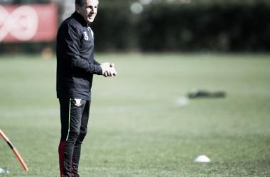 """Claude Puel: """"Todo el equipo debe estar preparado para dar una buena respuesta"""""""
