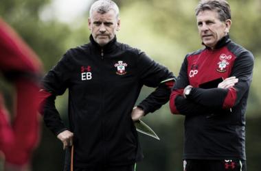 """Claude Puel: """"Debemos tener cuidado frente al Middlesbrough"""""""