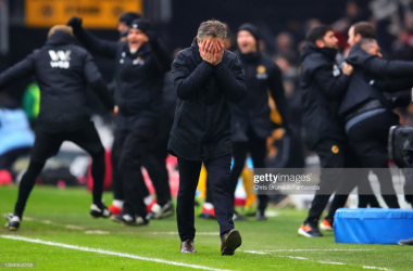 Memorable Match: Wolverhampton Wanderers 4-3 Leicester City: Molineux witnesses an absolute down-the-wire thriller