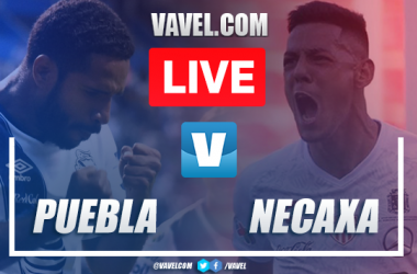Puebla vs Necaxa: Live Stream Onlinve TV Updates and How to Watch Liga MX 2019 (0-0)