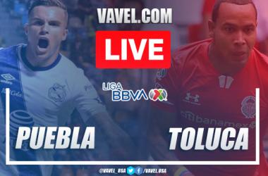 Puebla vs Toluca: LIVE Stream and Liga MX Updates (0-0)