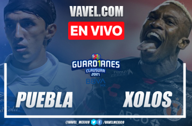 Resumen y gol: Puebla 0-1 Xolos Tijuana en Liga MX Guard1anes 2021
