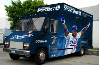 Los Angeles Dodgers TV Distribution In Shambles