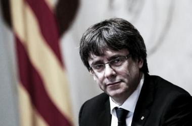 Puigdemont, en libertad. Las leyes, nueva grieta en la Unión Europea. | Foto: PdCat