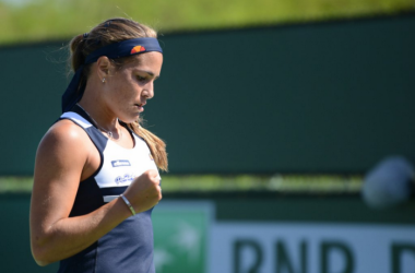Monica Puig | Photo: Christopher Levy