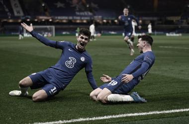 Gols e melhores momentos de Chelsea 2 x 0 Real Madrid pela UEFA Champions League