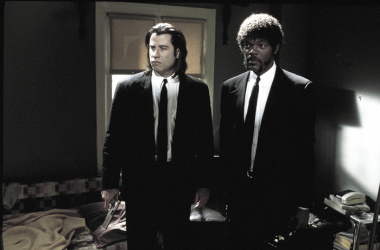 Cine VAVEL para cuarentena: Pulp Fiction (1994)