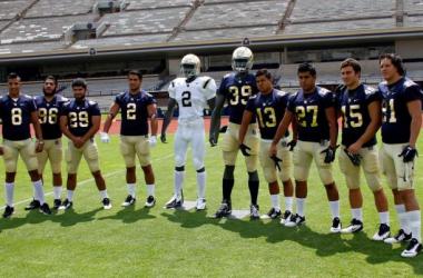 (Fotos: Deportes UNAM, DGADYR)