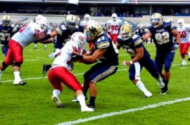 Imágenes e información cortesía de (DGADyR) Deportes UNAM, Receptor y ONEFA