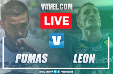 Goals and Highlights: Pumas 1-2 León, Liga MX 2019