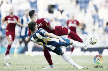 Espanyol - Getafe: puntuaciones del Getafe, jornada 1 de la liga BBVA