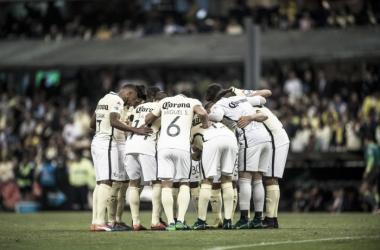 (Foto: Club América - Sitio Oficial)