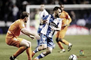 Deportivo de La Coruña - Málaga CF: puntuaciones del Deportivo, jornada 31 de LaLiga