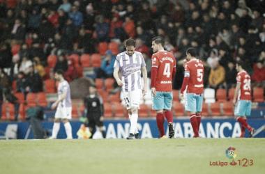 CD Lugo- Valladolid: puntuaciones del Lugo, jornada 32 de LaLiga 123