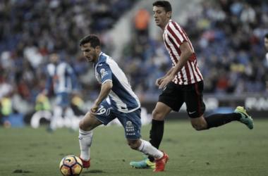 RCD Espanyol - Athletic Club: puntuaciones del Espanyol, jornada 11 La Liga