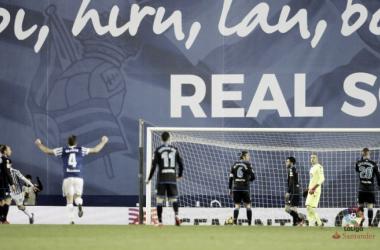 Real Sociedad - Deportivo de La Coruña: puntuaciones del Deportivo, jornada 22 de LaLiga Santander