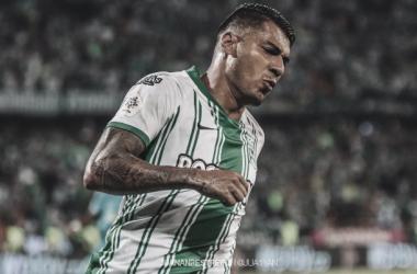 Puntuaciones de Atlético Nacional en la derrota frente a Jaguares de Córdoba
