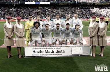 Las puntuaciones: Real Madrid CF-FC Barcelona