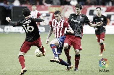 Revisa los resultados del Sporting en la primera jornada
