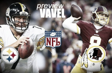 Pittsburgh Steelers vs Washington Redskins preview: RGIII wants to start well in Washington