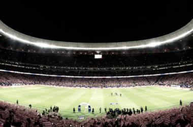 Foto: Divulgação/Atletico de Madrid