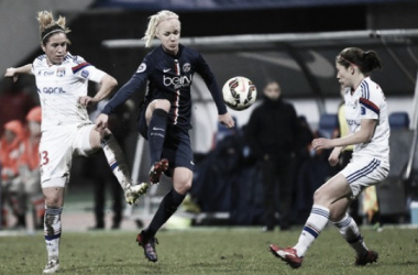 Olympique Lyonnais - Paris Saint-Germain preview: French derby embarks in Europe