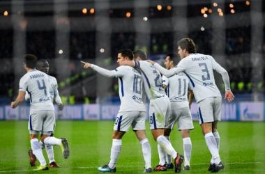 Champions League - Chelsea sul velluto in Azerbaigian: Qarabag travolto 4-0 - Foto Chelsea Twitter
