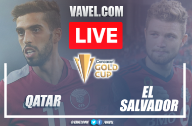 Highlights and Best Moments: Qatar 3-2 El Salvador in Gold Cup