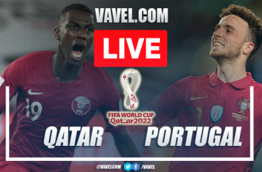 Goals and Highlights: Qatar 1-3 Portugal in 2021 Friendly Game