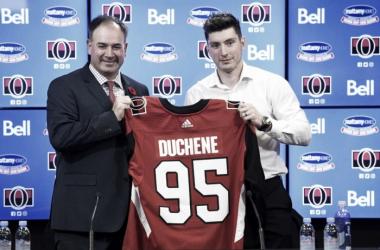 Duchene | Toronto Star