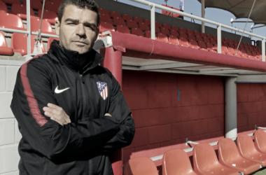 Manolo Cano, en uno de sus últimos partidos | (Foto: vavel.com)