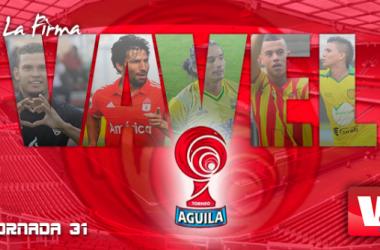 La firma VAVEL del Torneo Águila: resta un cupo para dos equipos. Imagen: Karoll Pineda (VAVEL).