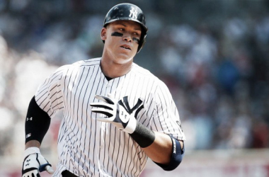 Aaron Judge / Sports Illustrated