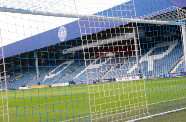 Leicester draw 3-3 with QPR at the Kiyan Prince Foundation Stadium | Credit: @LCFC