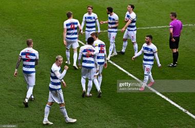 QPR 4-1 Sheffield Wednesday: Dykes brace seals impressive win over relegation-threatened Owls