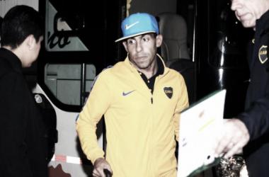 Boca ya piensa en la revancha frente a Independiente del Valle. Foto: Web.