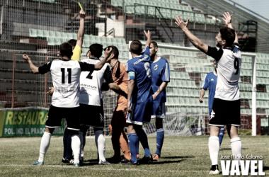 Previa RB Linense - Mérida: duelo para llegar a la parte alta