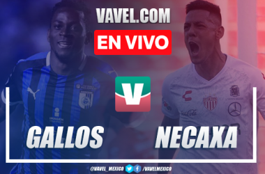 Resumen y video goles: Querétaro 2-3 Necaxa, Liguilla Liga MX 2019