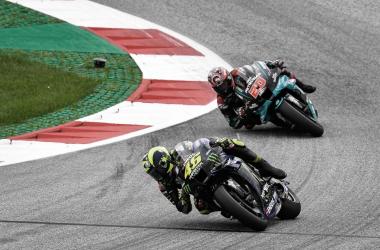 Previa GP Misano MotoGP 2020: Quartararo a punto de perder el liderato