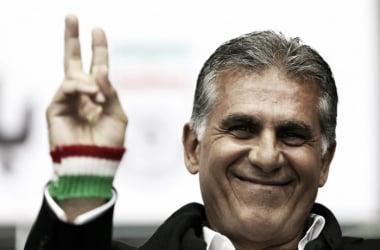 Carlos Queiroz abandona o cargo de selecionador do Irão