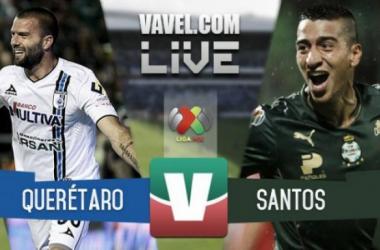 Santos y Gallos buscarán seguir la liguilla: Foto: Vavel.com