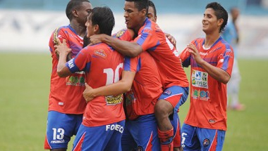 Precio de las entradas: Deportivo Quevedo - Deportivo Quito