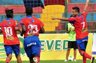 Novedades en el Deportivo Quevedo