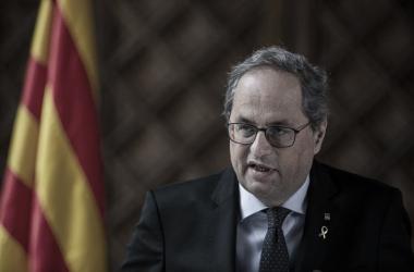 La situación política de Cataluña, al detalle