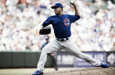 Foto: AP-MLB