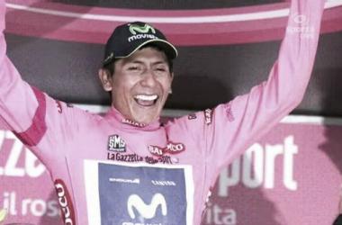 Giro : Quintana s'impose sur fond de polémique