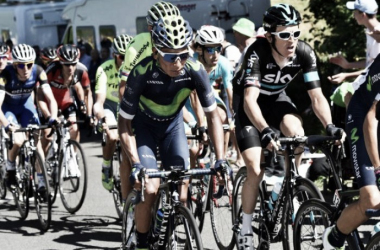 Nairo Quintana pulls out of Rio Olympics due to unknown illness